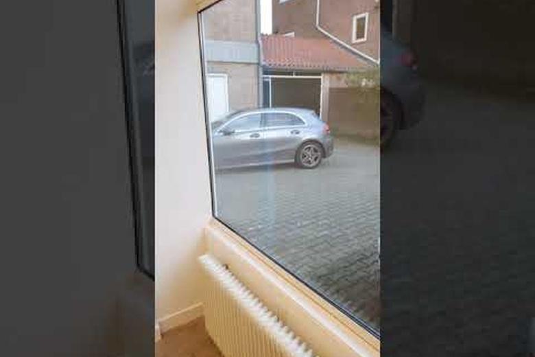 Zorgaanhugo de vrieslaan 3<br/> inAmsterdam