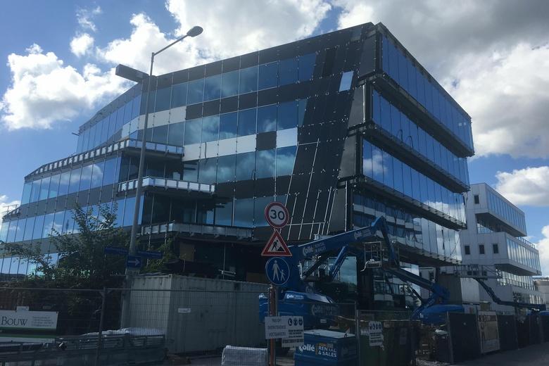 KantoorruimteaanMoermanskkade 600<br/> inAmsterdam