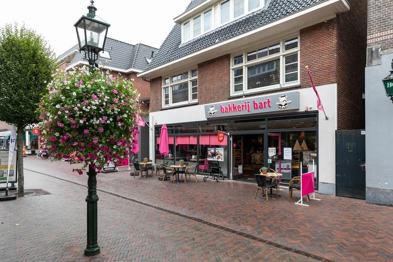 WinkelruimteaanLaanstraat 56<br/> inBaarn