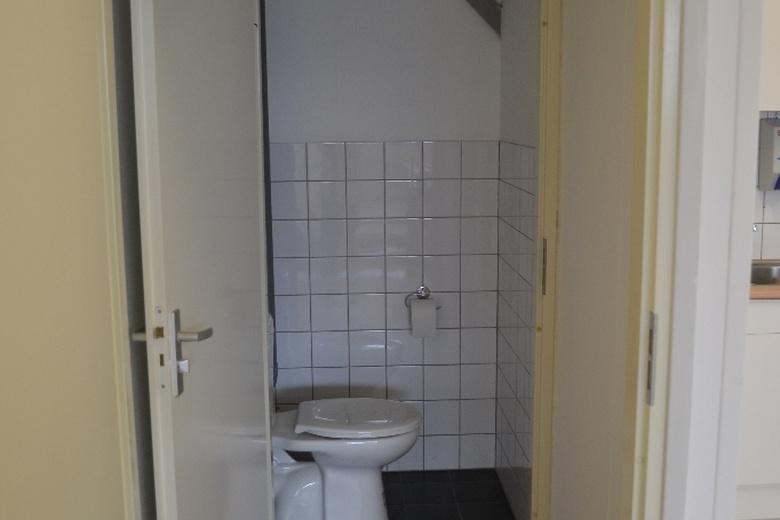 BedrijfsruimteaanOude Middenweg 231-B t/m W<br/> inDen Haag