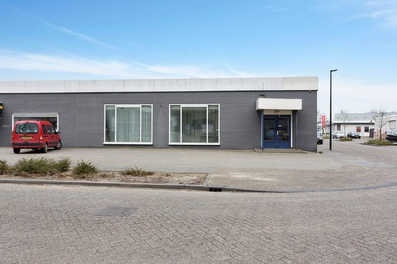 ShowroomaanBeneluxstraat 7<br/> inOisterwijk