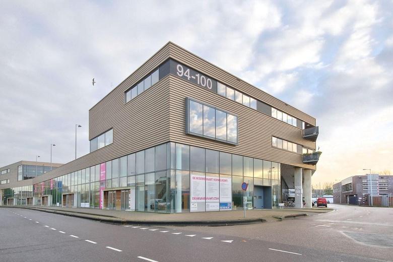 Cruquiusweg 100 S In Amsterdam