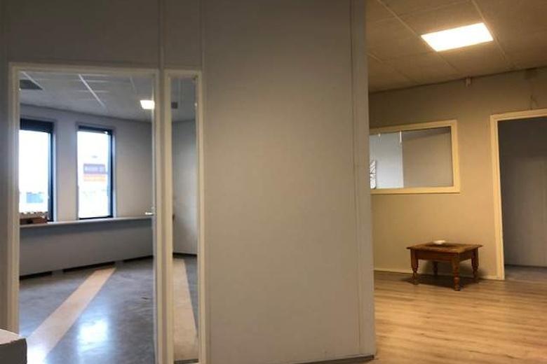 KantoorruimteaanRietveldenweg 43 a<br/> inDen Bosch