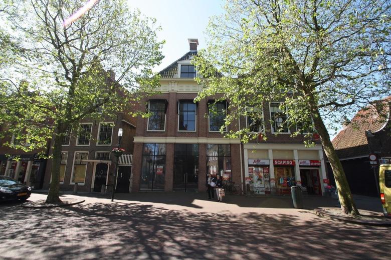 Bekijk foto 1 aan de Voorstraat 38 in Harlingen