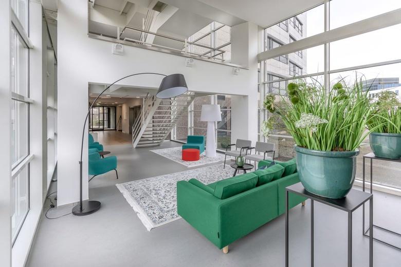 KantoorruimteaanPettelaarpark 110<br/> inDen Bosch
