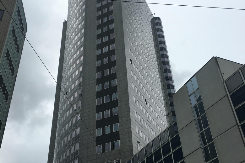 KantoorruimteaanOrlyplein 2<br/> inAmsterdam
