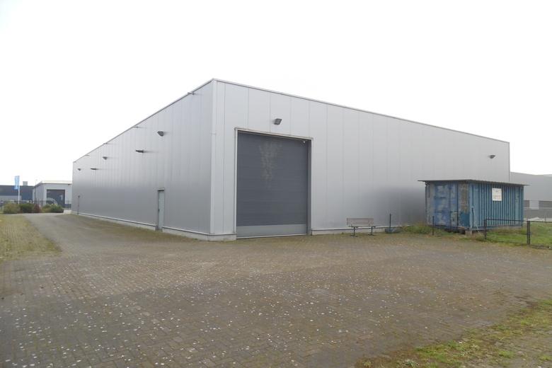 BedrijfsruimteaanLuchthavenweg 4<br/> inBudel