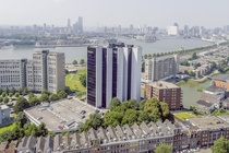Oostmaaslaan 59-71 In Rotterdam