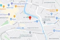 Kantoorruimteaan                                          Molenstraat-Centrum 265inApeldoorn