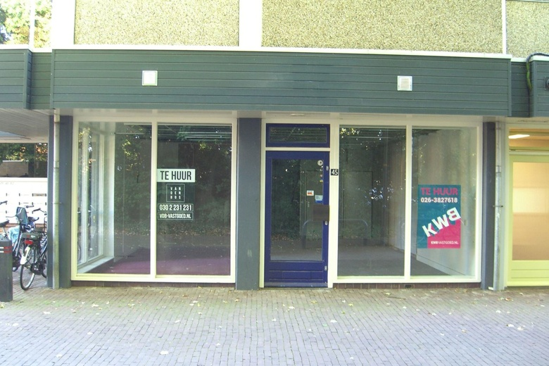 WinkelruimteaanMuldershof 19-66<br/> inZevenaar