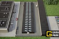 GarageboxaanGaragepark Bergen op ZoominBergen op Zoom