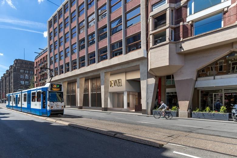 Bekijk foto 1 aan de Vijzelstraat 20 in Amsterdam