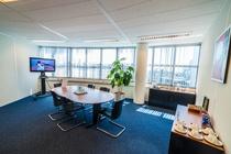 Bekijk foto 1 van eenheid 6 aan de Weena 290 in Rotterdam