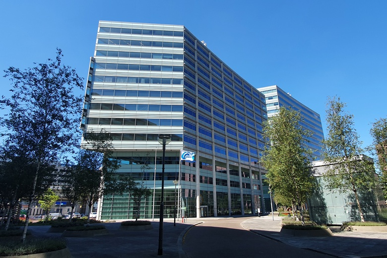 KantoorruimteaanLa Guardiaweg 68<br/> inAmsterdam