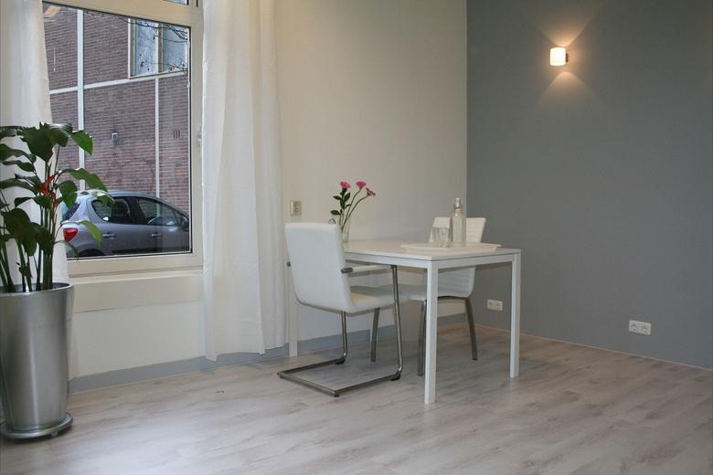 PraktijkruimteaanBorneostraat<br/> inAmsterdam