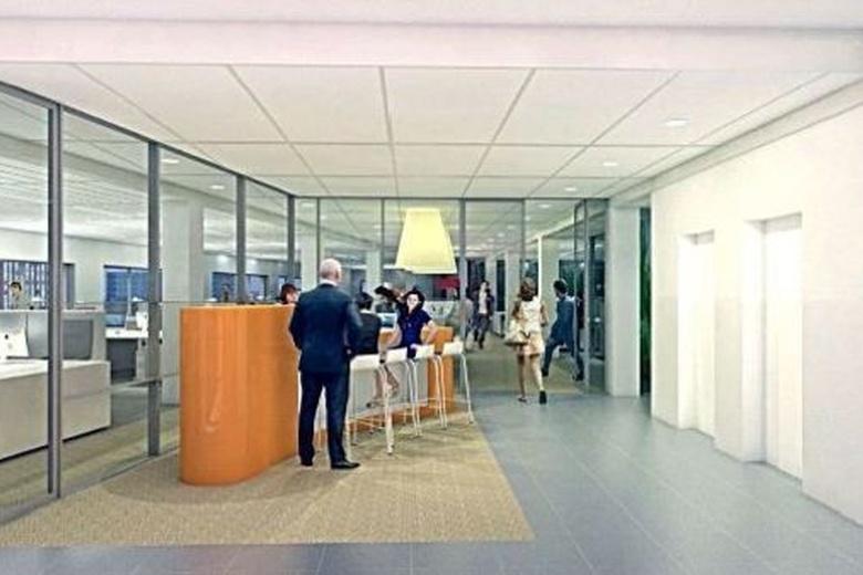 KantoorruimteaanRivium Quadrant 203 - 211<br/> inCapelle aan den IJssel