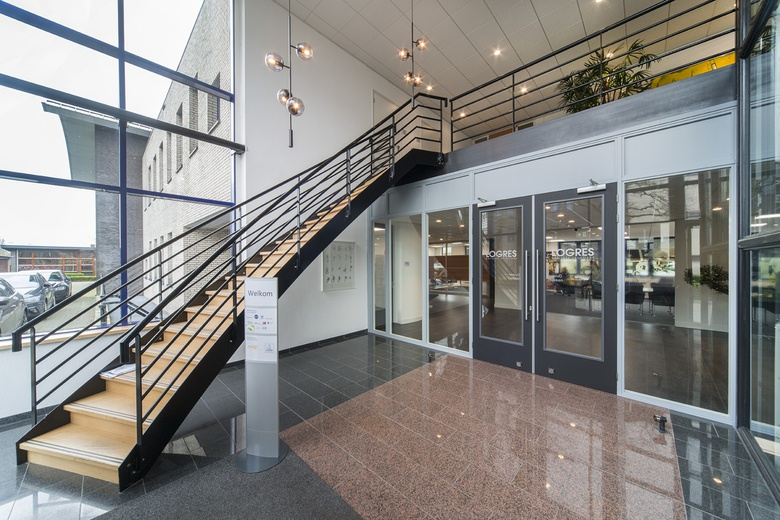 KantoorruimteaanKoolhovenstraat 2<br/> inBarneveld