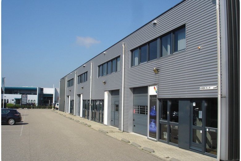 BedrijfsruimteaanWatermolen 21<br/> inRoosendaal