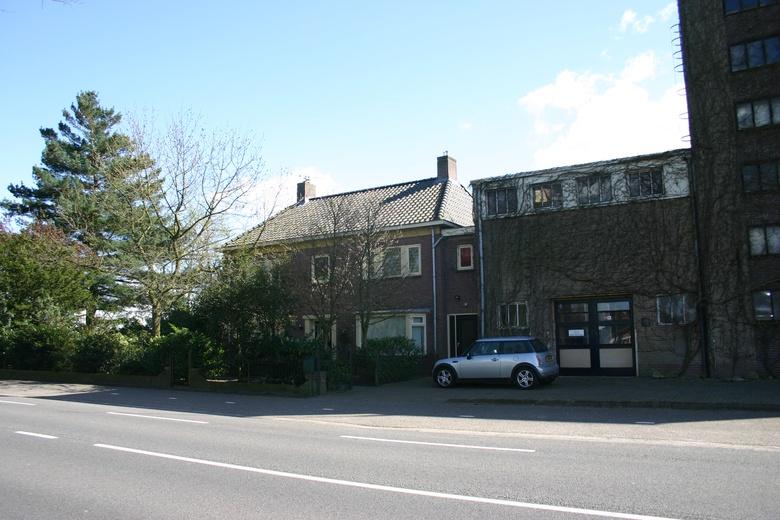 BedrijfsruimteaanVriezenveenseweg 39-41<br/> inGeesteren