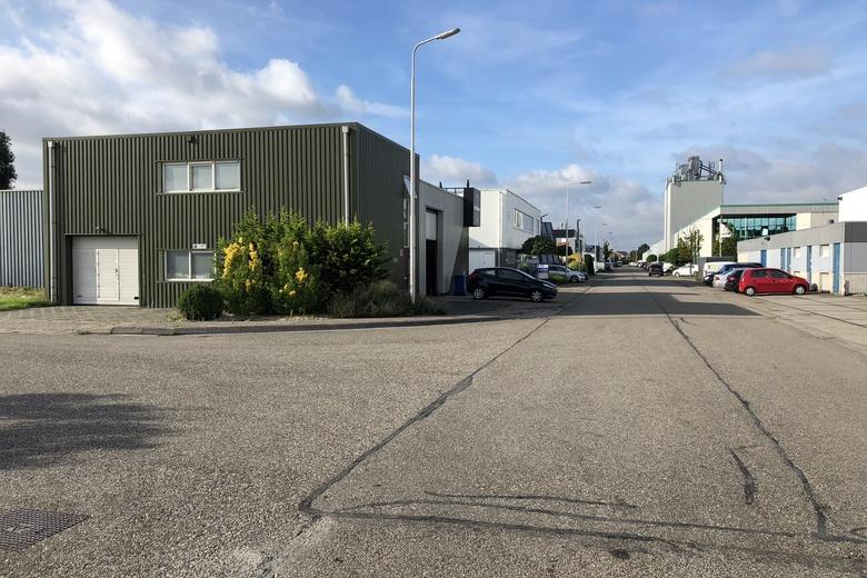 BedrijfsruimteaanNijverheidscentrum 30b<br/> inZevenhuizen
