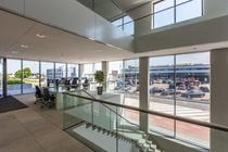 Rotterdam Airportplein 22 R In Rotterdam