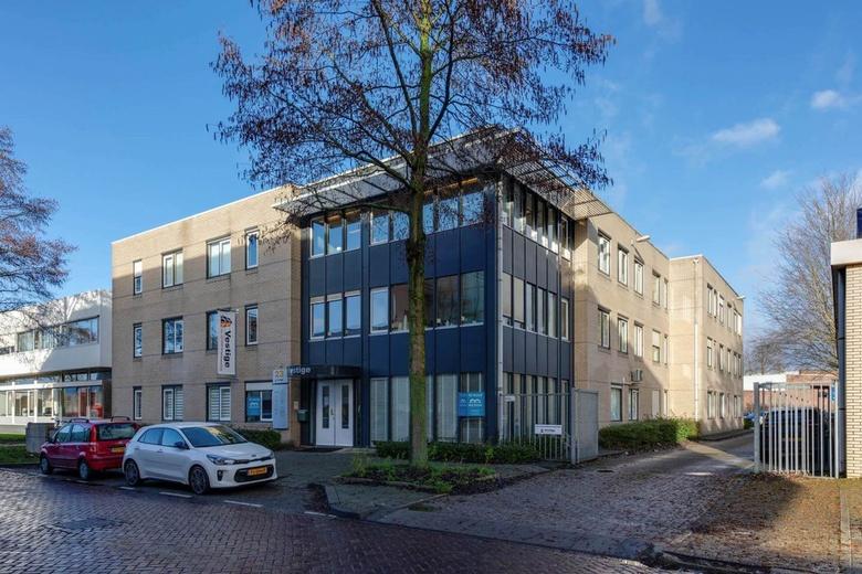 Bekijk foto 1 aan de Bruningweg 23 in Arnhem