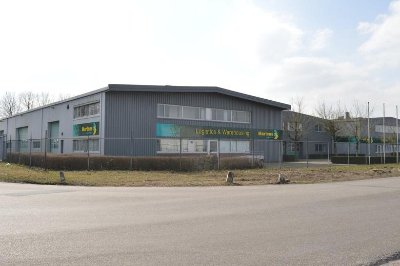 BedrijfsruimteaanKoopvaardijweg 14 -16<br/> inOosterhout