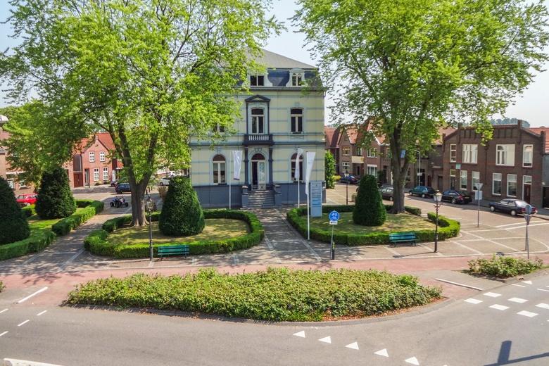KantoorruimteaanPrins Hendrikstraat 4<br/> inZevenbergen