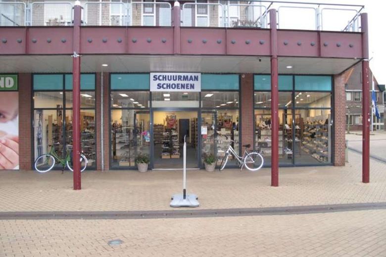 WinkelruimteaanDorpsplein 7-109<br/> inWestervoort