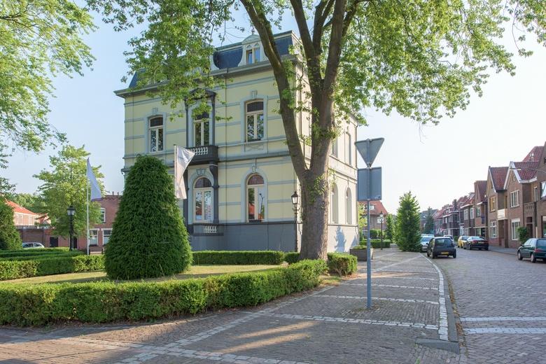 Prins Hendrikstraat 4 In Zevenbergen