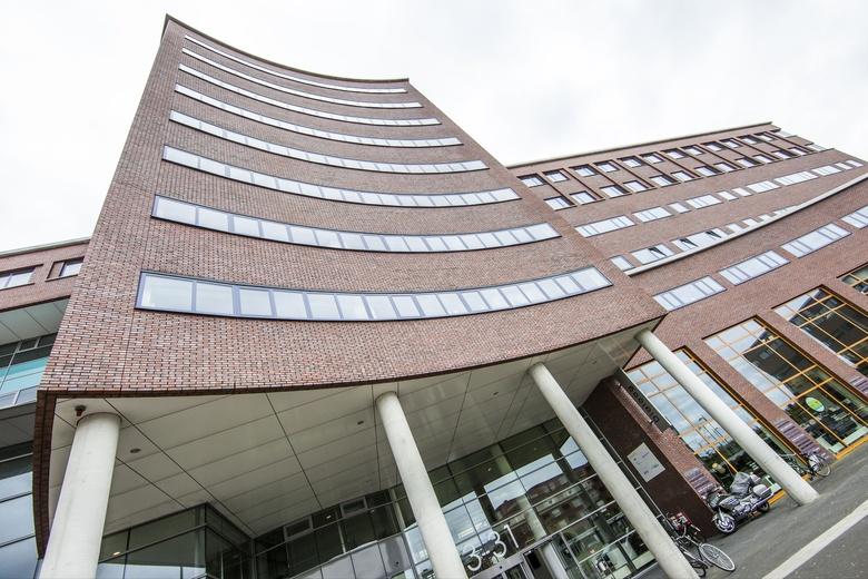 Piet Mondriaanplein 13-31 In Amersfoort