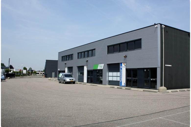 Watermolen 21 In Roosendaal