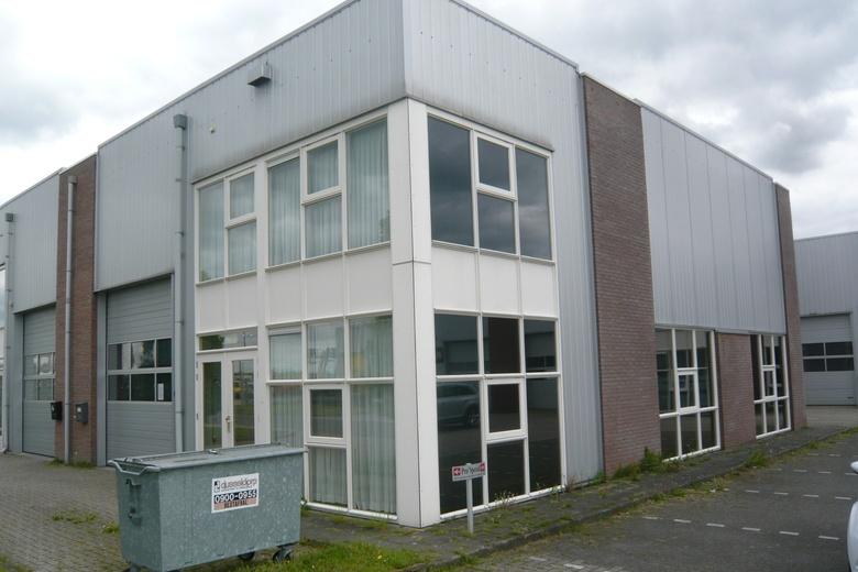 BedrijfsruimteaanLoohorst 4 A<br/> inZutphen