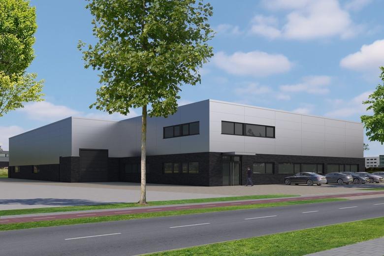 BedrijfsruimteaanKollenbergweg 5 A<br/> inAmsterdam