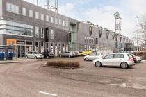 Stadionplein 1-7 In Zwolle