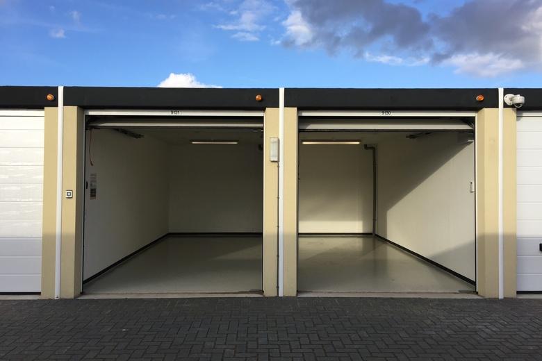 Garage Huren Almere : Garagebox te huur wormerweg 4 g 1311xb almere