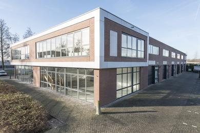 Markerkant 10-13A In Almere