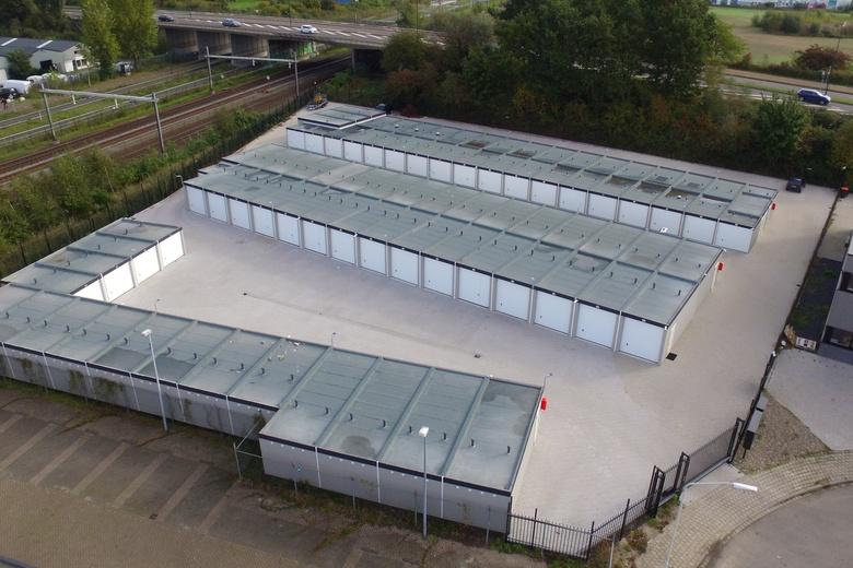 BedrijfsruimteaanFluitersweg  Apeldoorn 140<br/> inApeldoorn