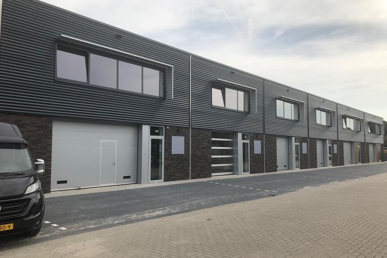 BedrijfsruimteaanSteenbakkerij ong<br/> inNieuwerkerk aan den IJssel
