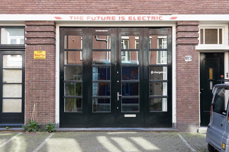 KantoorruimteaanLaurierstraat 185<br/> inAmsterdam