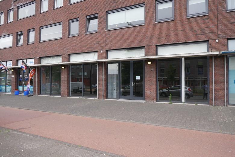 Laan van Wateringse Veld 1555A In Den Haag