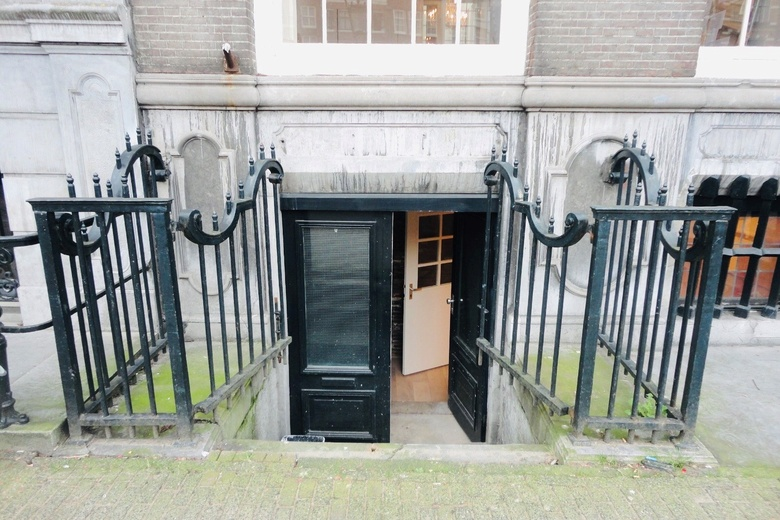 KantoorruimteaanHerengracht 338<br/> inAmsterdam