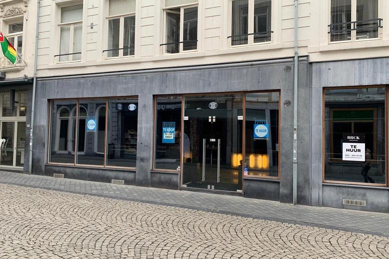 WinkelruimteaanNieuwstraat 6-8<br/> inMaastricht