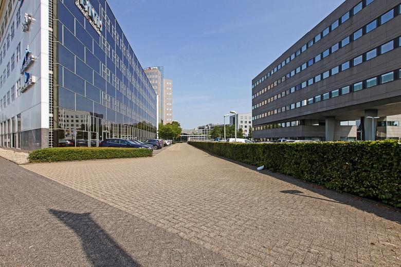 KantoorruimteaanPettelaarpark 80<br/> inDen Bosch