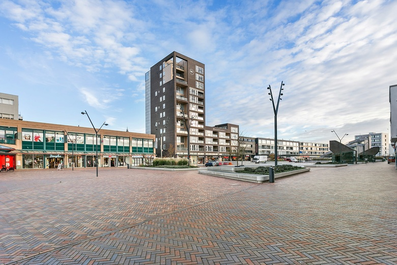 WinkelruimteaanNieuwe Markt 24-58<br/> inRoosendaal