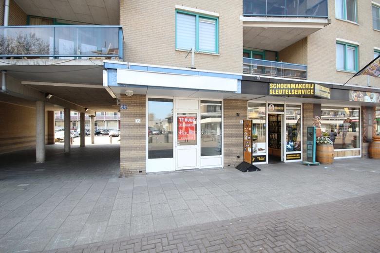 WinkelruimteaanMarinus Bolkplein 35<br/> inRotterdam