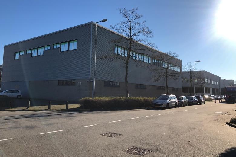 KantoorruimteaanKlokkenbergweg 50<br/> inAmsterdam