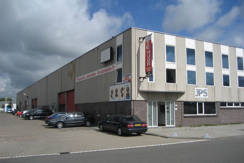 BedrijfsruimteaanKlompenmakerstraat 101t/m129<br/> inHoogvliet