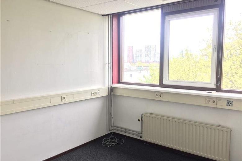 Kantoorruimteaan's-Gravendijkwal, 5e etage 32-34<br/> inRotterdam