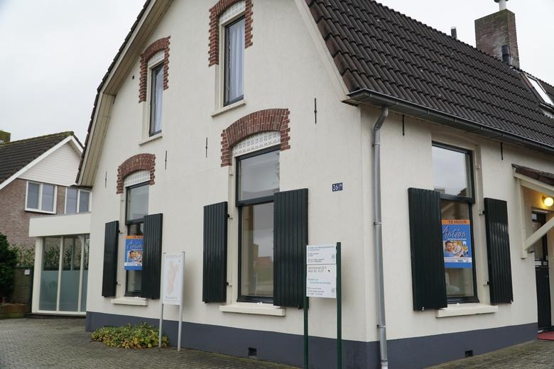 KantoorruimteaanNieuwe Aamsestraat 26 a<br/> inElst